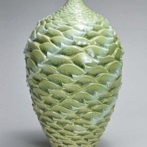 Climbing - Ceramic Pot