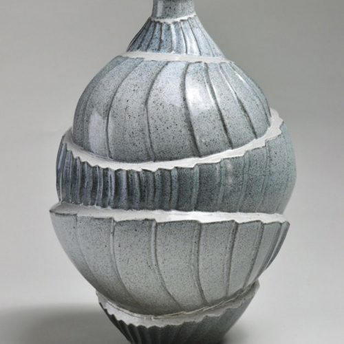Counterpoint 2 - Ceramic Pot