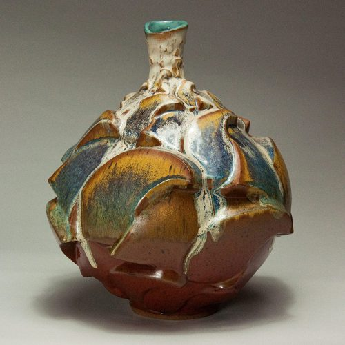 Dervish - Ceramic Pot
