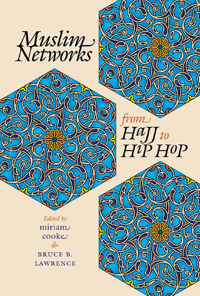 Muslim Networks book cover